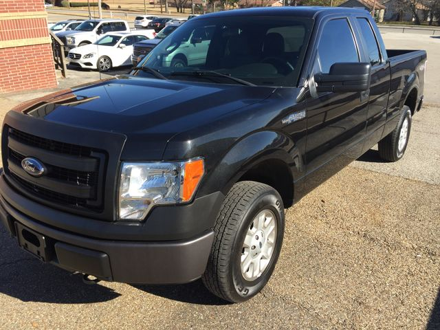 2014 Ford F-150 XL | Gilmer, TX | H.M. Dodd Motor Co., Inc. in Gilmer TX
