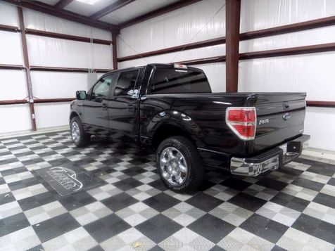 2014 Ford F-150 XLT - Ledet's Auto Sales Gonzales_state_zip in Gonzales, Louisiana