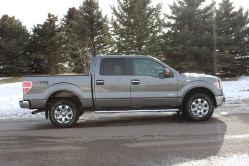 2014 Ford F-150 FX4  city MT  Bleskin Motor Company   in Great Falls, MT