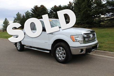 2014 Ford F-150 FX4 in Great Falls, MT