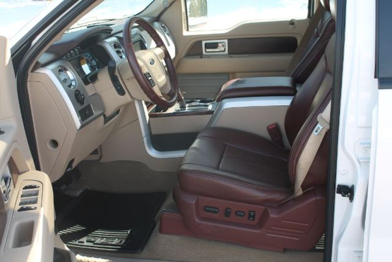 2014 Ford F-150 Lariat  city MT  Bleskin Motor Company   in Great Falls, MT