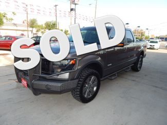 2014 Ford F-150 FX4 Harlingen, TX