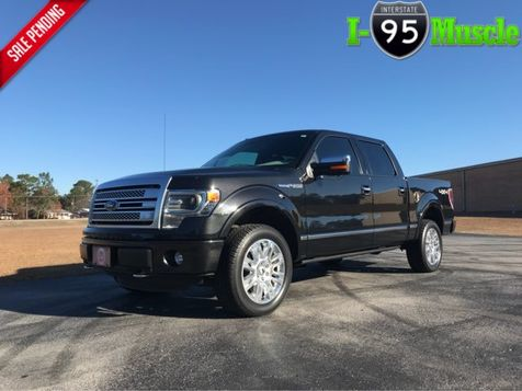 2014 Ford F-150 Platinum in Hope Mills, NC