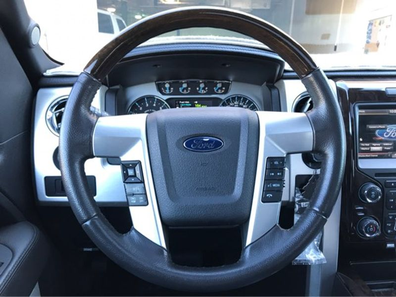 2014 Ford F-150 SuperCrew Platinum 4x4  in Hope Mills, NC