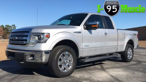 2014 Ford F-150 Lariat in Hope Mills, NC
