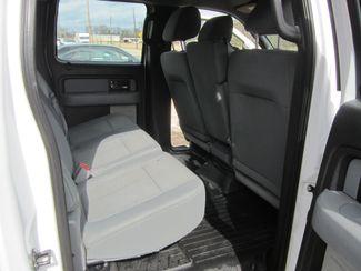 2014 Ford F-150 XL Crew Cab 4x4 Houston, Mississippi 10
