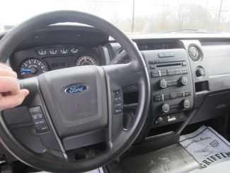 2014 Ford F-150 XL Crew Cab 4x4 Houston, Mississippi 12