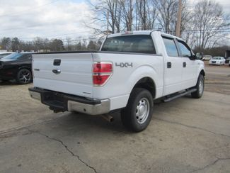 2014 Ford F-150 XL Crew Cab 4x4 Houston, Mississippi 4