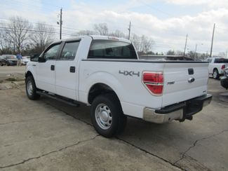 2014 Ford F-150 XL Crew Cab 4x4 Houston, Mississippi 5