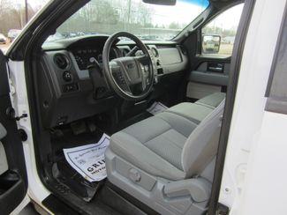 2014 Ford F-150 XL Crew Cab 4x4 Houston, Mississippi 7