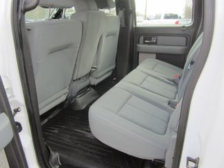 2014 Ford F-150 XL Crew Cab 4x4 Houston, Mississippi 8