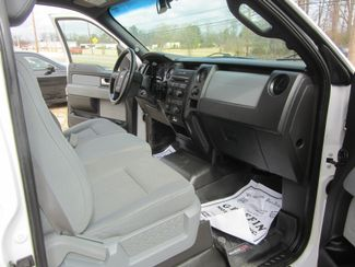 2014 Ford F-150 XL Crew Cab 4x4 Houston, Mississippi 9