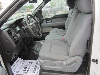 2014 Ford F-150 STX Ext Cab 4x4 Houston, Mississippi 7