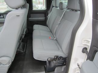 2014 Ford F-150 STX Ext Cab 4x4 Houston, Mississippi 9
