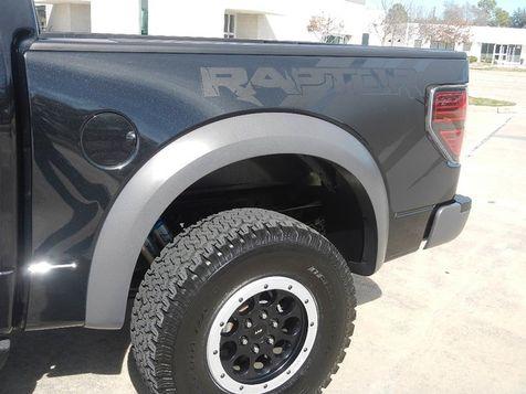 2014 Ford F-150 SVT Raptor in Houston, Texas