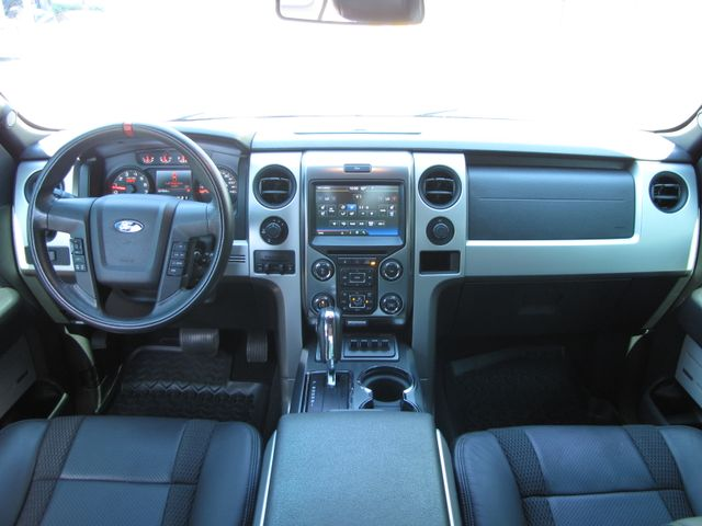 2014 Ford F-150 SVT Raptor Jacksonville , FL 26
