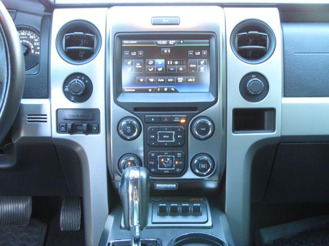 2014 Ford F-150 SVT Raptor Jacksonville , FL 28