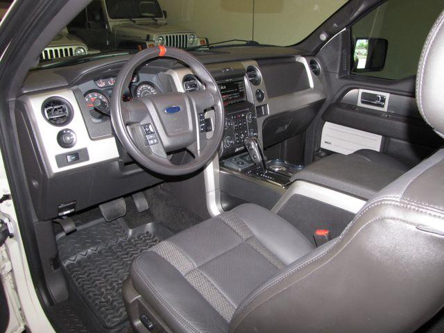 2014 Ford F-150 SVT Raptor Jacksonville , FL 32