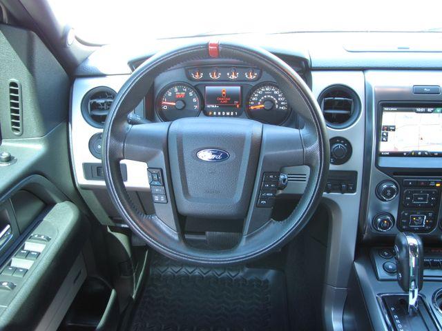 2014 Ford F-150 SVT Raptor Jacksonville , FL 27