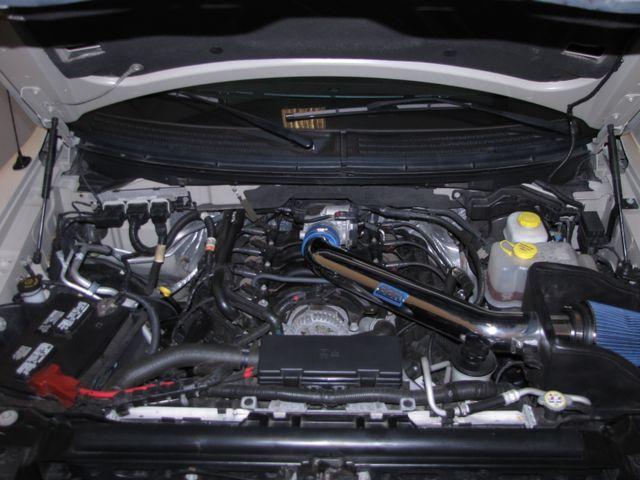 2014 Ford F-150 SVT Raptor Jacksonville , FL 24