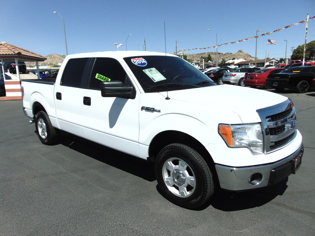 2014 Ford F-150 XLT | Kingman, Arizona | 66 Auto Sales in Kingman Arizona
