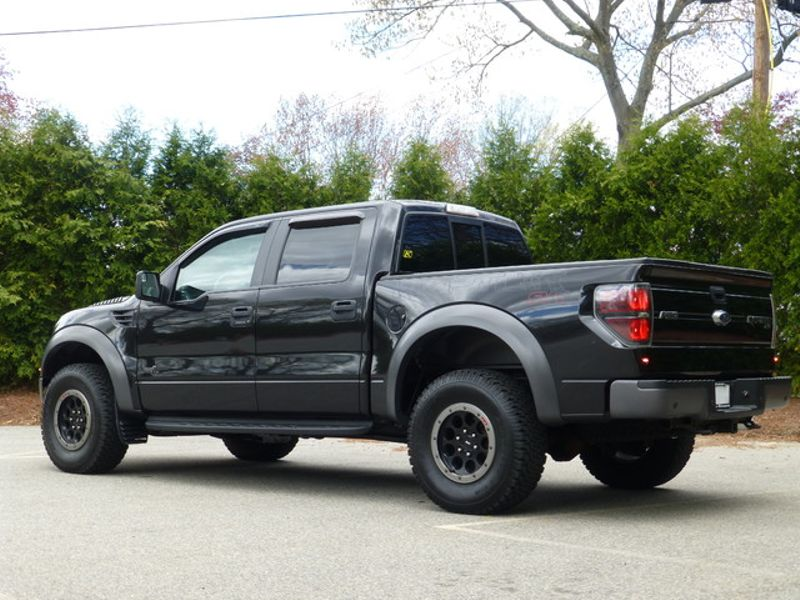 2014 Ford F-150 SVT Raptor  city MA  European Motorsports  in Lawrence, MA