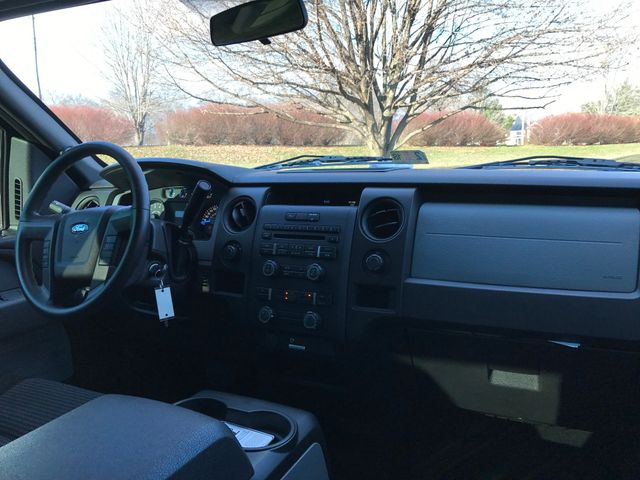 2014 Ford F-150 STX Leesburg, Virginia 15