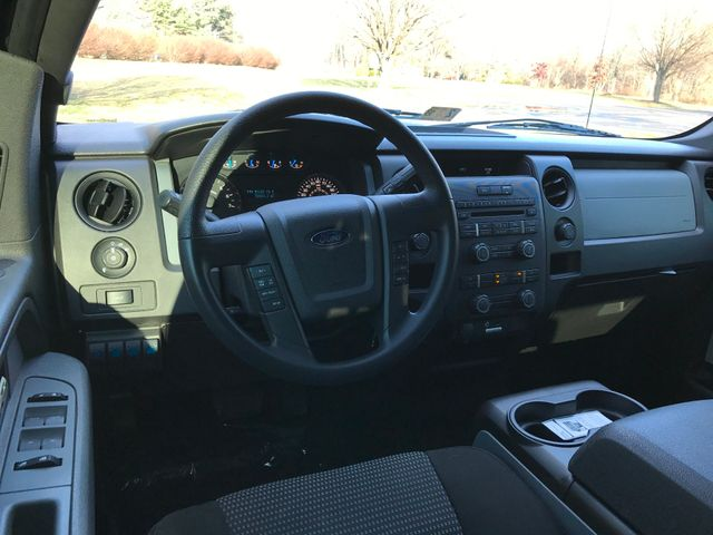 2014 Ford F-150 STX Leesburg, Virginia 16