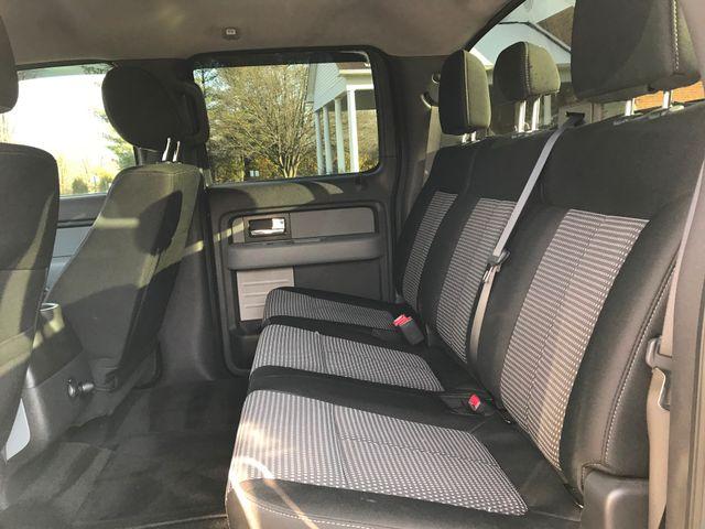 2014 Ford F-150 STX Leesburg, Virginia 11