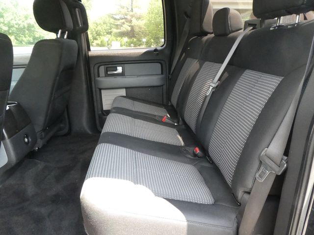 2014 Ford F-150 FX4 Leesburg, Virginia 13