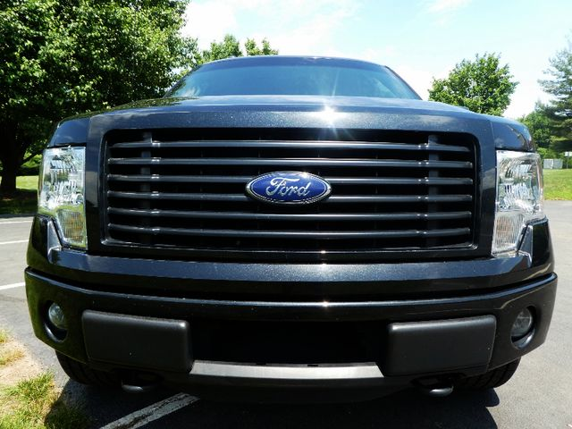 2014 Ford F-150 FX4 Leesburg, Virginia 3