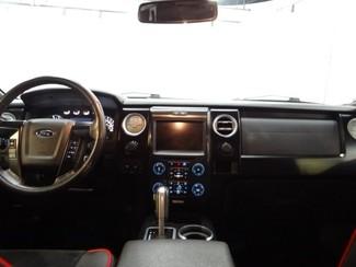 2014 Ford F-150 FX4 Little Rock, Arkansas 9
