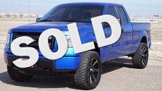 2014 Ford F-150 in Lubbock Texas
