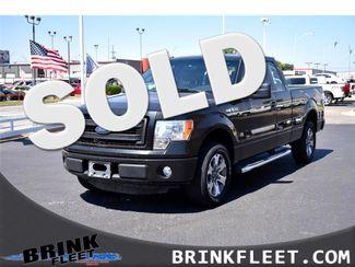 2014 Ford F-150 2WD SuperCab 145 STX | Lubbock, TX | Brink Fleet in Lubbock TX
