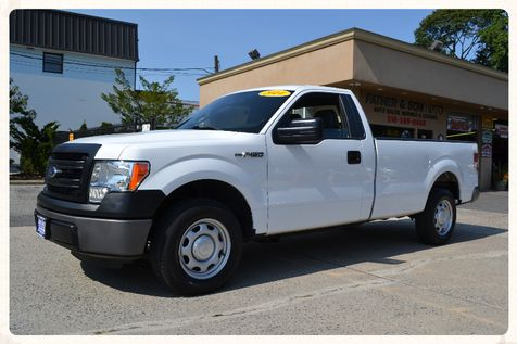 2014 Ford F-150 XL in Lynbrook, New