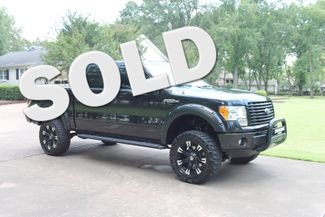 2014 Ford F-150 in Marion, Arkansas