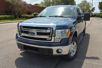 2014 Ford F-150 XLT Memphis, Tennessee 1