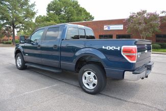 2014 Ford F-150 XLT Memphis, Tennessee 9