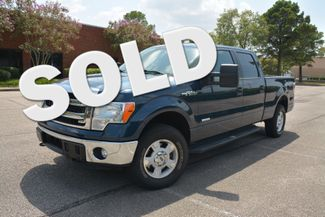 2014 Ford F-150 XLT Memphis, Tennessee
