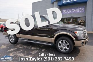 2014 Ford F-150 Lariat | Memphis, TN | Mt Moriah Truck Center in Memphis TN