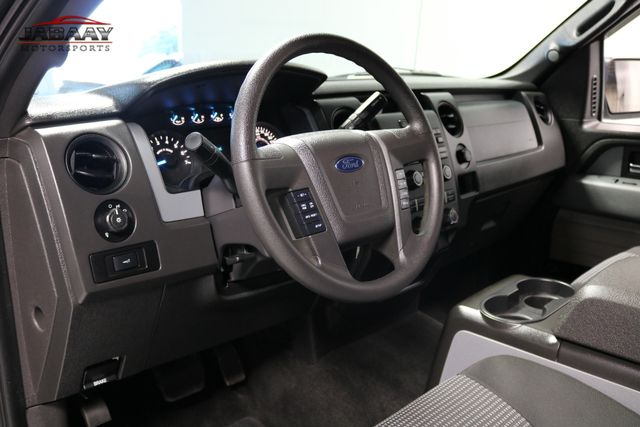 2014 Ford F-150 STX Merrillville, Indiana 9