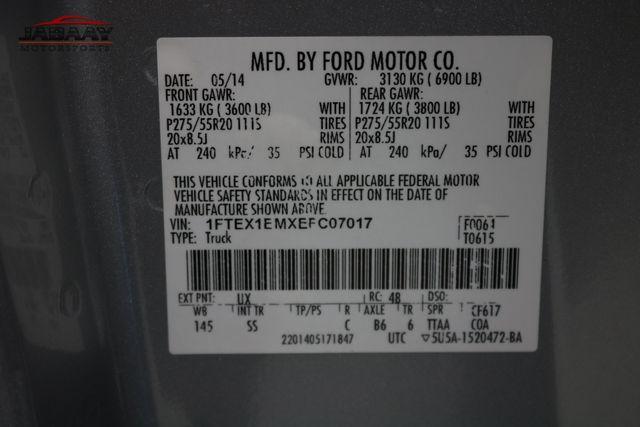 2014 Ford F-150 STX Merrillville, Indiana 44