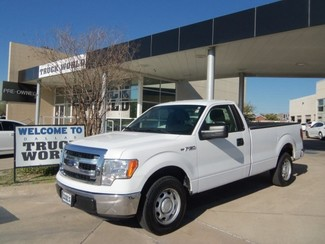 2014 Ford F-150 XL in Mesquite TX