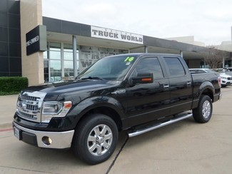 2014 Ford F-150 XLT in Mesquite TX