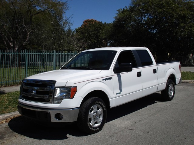 2014 Ford F-150 XL Come and visit us at oceanautosalescom for our expanded inventoryThis offer e