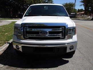 2014 Ford F-150 XL Miami, Florida 7