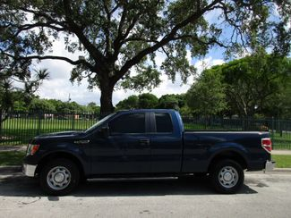 2014 Ford F-150 XL Miami, Florida 1