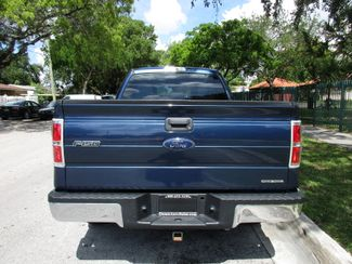 2014 Ford F-150 XL Miami, Florida 3