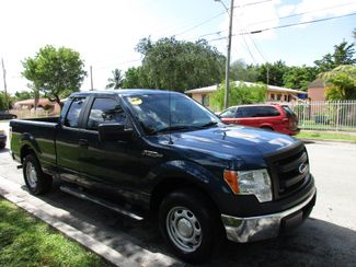 2014 Ford F-150 XL Miami, Florida 5