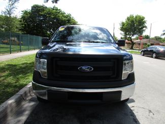 2014 Ford F-150 XL Miami, Florida 6